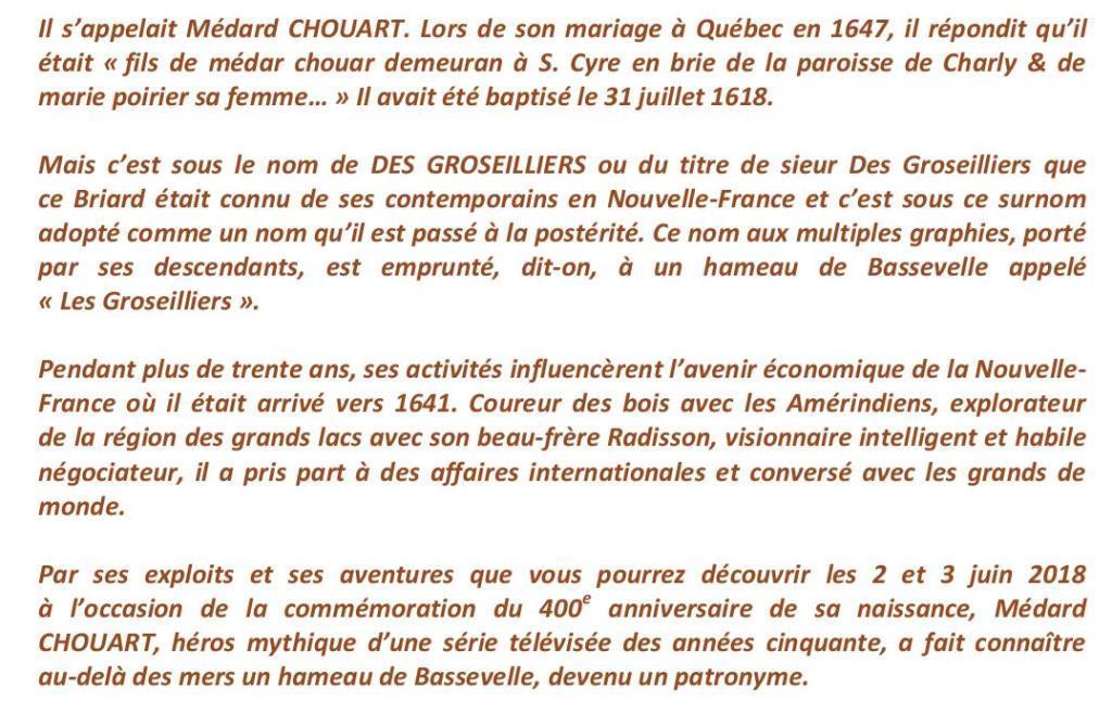 20180602_400e anniversaire Médard Chouart, affiche, programme, vie-4