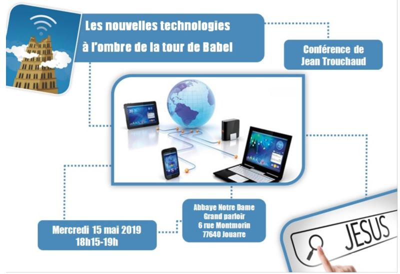 20190515 conférence Jean Trouchaud