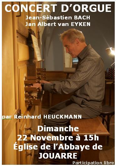 Jouarre Concert20151122