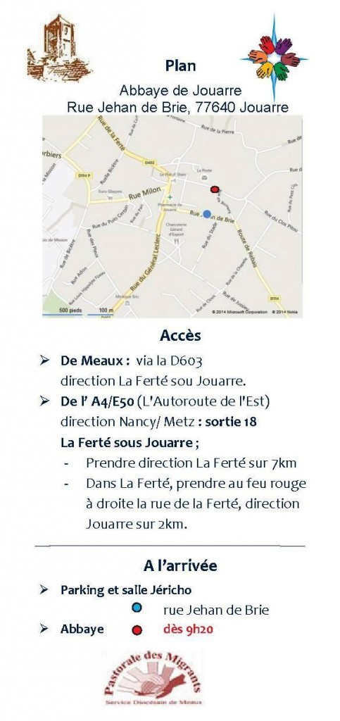 Tract Invitation Journee Mission 26 Oct Jouarre[5]