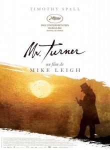 20141205 Mr Turner