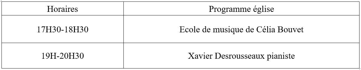 20190622 FdlM St Cyr_Tableau