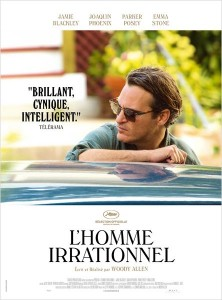 20151014 L'homme irrationnel