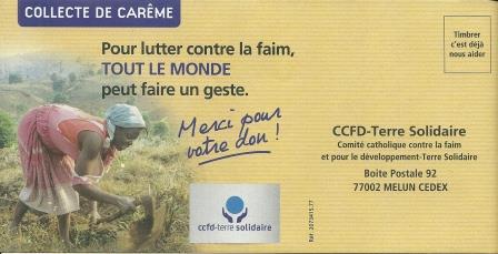 CCFD Env 10001