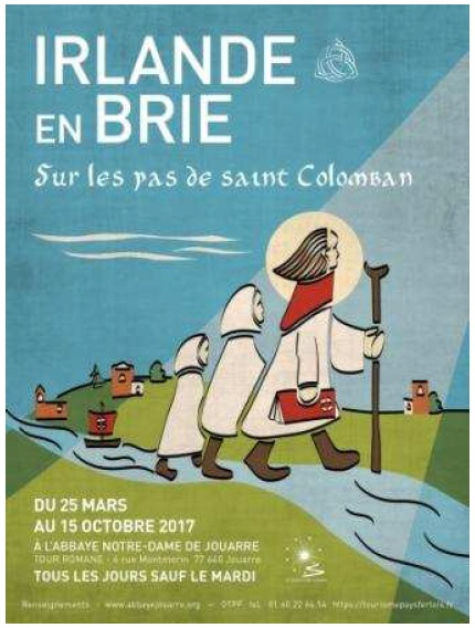 Irlande en Brie 170315
