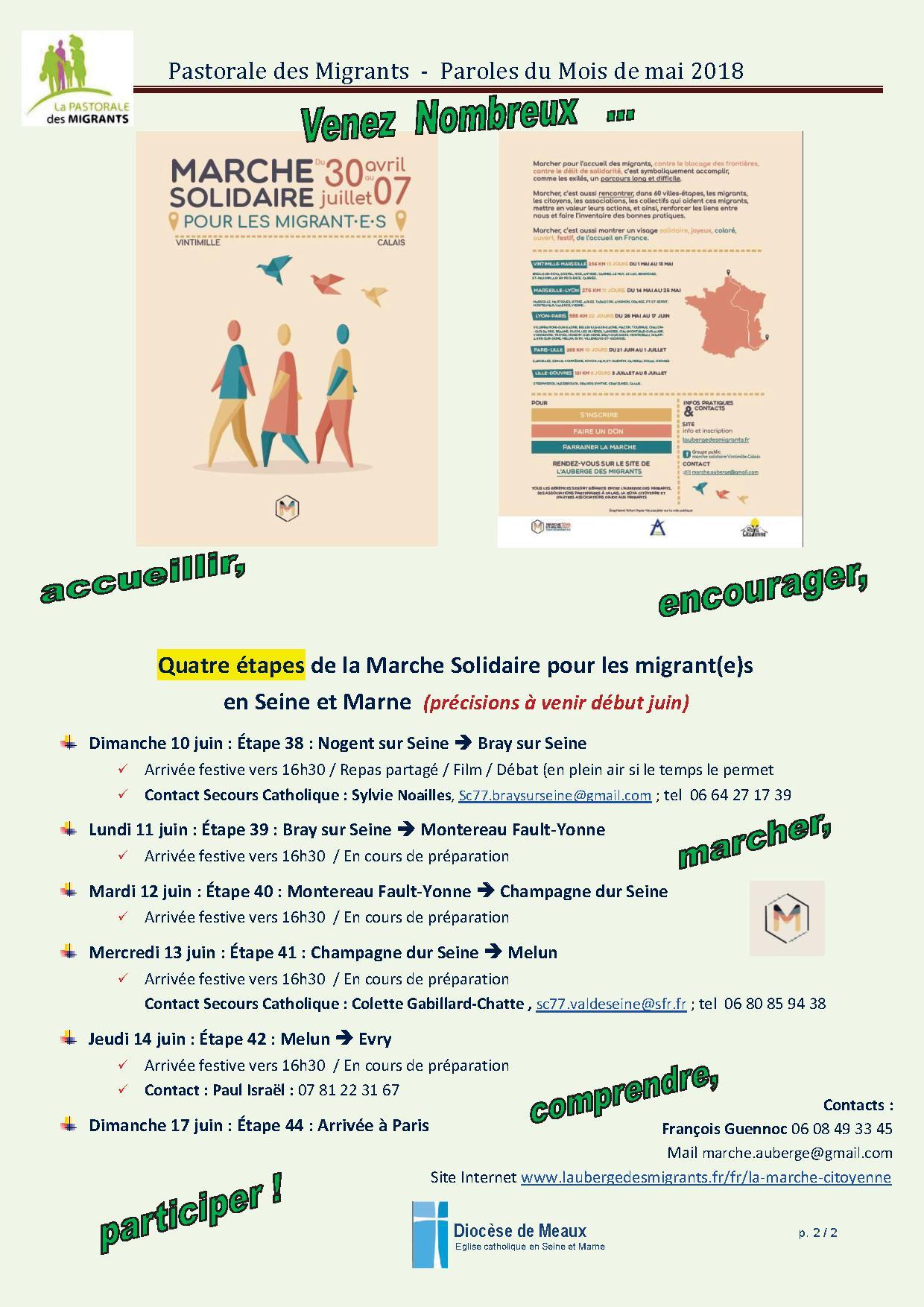 Marche Solidaire Migrants-2