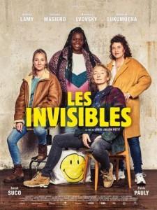 20190111 Les Invisibles