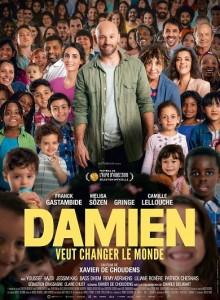 Damien veut changer le monde_