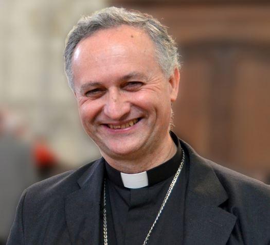 – 20201226 – Vœux de Mgr NAHMIAS pour la Saint Etienne
