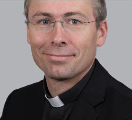 Le père Guillaume de Lisle nommé évêque auxiliaire de Meaux
